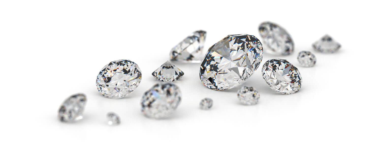 Loose diamonds new york city